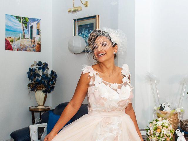 Il matrimonio di Davide e Emanuela a Lecce, Lecce 3