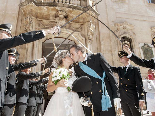 Il matrimonio di Davide e Emanuela a Lecce, Lecce 2