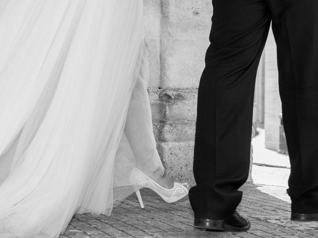 Il matrimonio di Davide e Emanuela a Lecce, Lecce 5