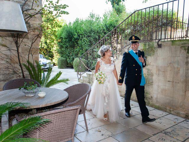Il matrimonio di Davide e Emanuela a Lecce, Lecce 6