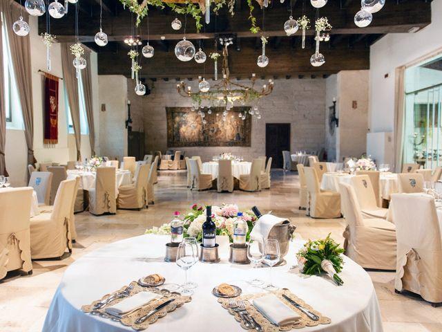 Il matrimonio di Davide e Emanuela a Lecce, Lecce 7
