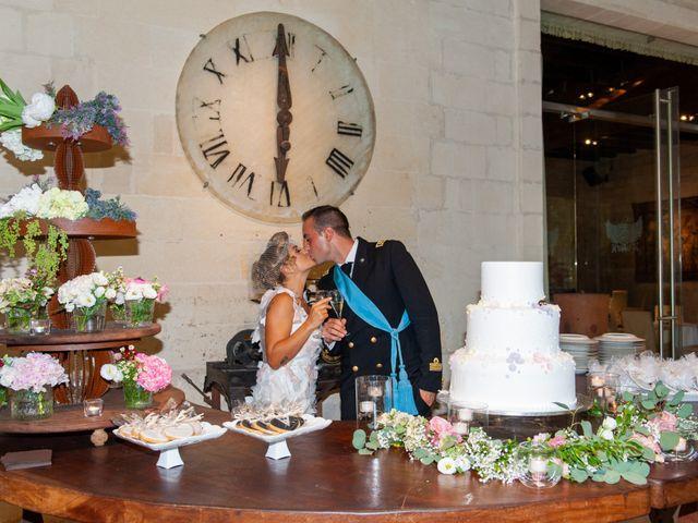 Il matrimonio di Davide e Emanuela a Lecce, Lecce 8