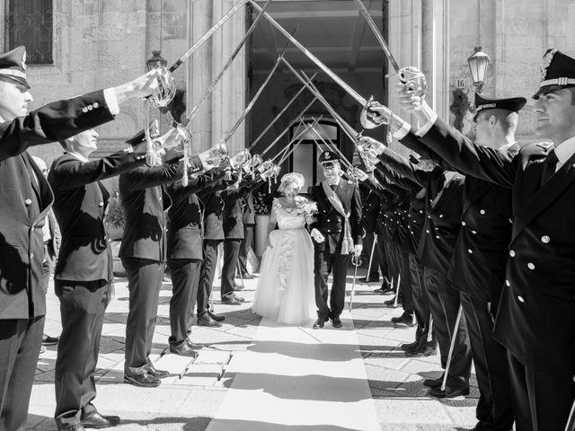 Il matrimonio di Davide e Emanuela a Lecce, Lecce 9