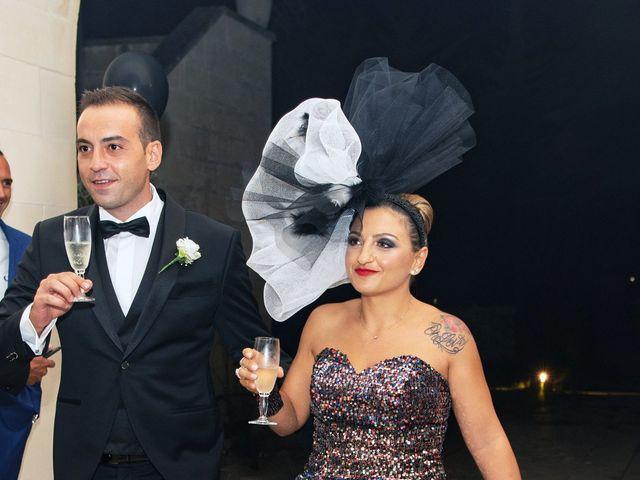 Il matrimonio di Davide e Emanuela a Lecce, Lecce 14