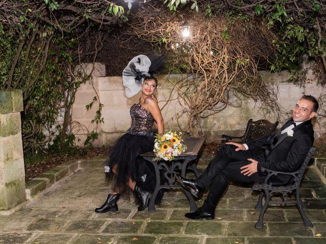 Il matrimonio di Davide e Emanuela a Lecce, Lecce 18