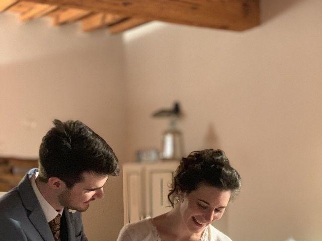 Il matrimonio di Shaun Alexander Minnear e Giulia Carbonari a Firenze, Firenze 1