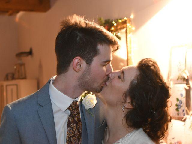 Il matrimonio di Shaun Alexander Minnear e Giulia Carbonari a Firenze, Firenze 11