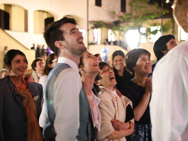 Il matrimonio di Shaun Alexander Minnear e Giulia Carbonari a Firenze, Firenze 13