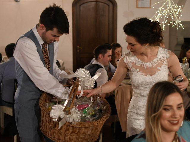Il matrimonio di Shaun Alexander Minnear e Giulia Carbonari a Firenze, Firenze 15