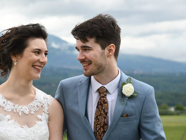 Il matrimonio di Shaun Alexander Minnear e Giulia Carbonari a Firenze, Firenze 19