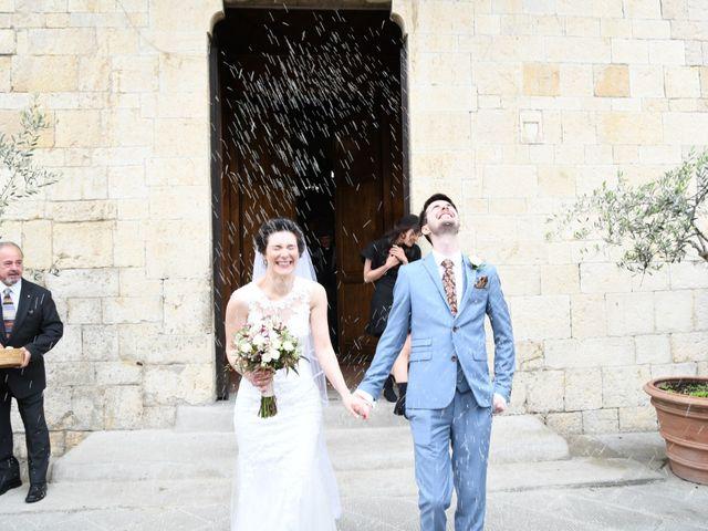 Il matrimonio di Shaun Alexander Minnear e Giulia Carbonari a Firenze, Firenze 20