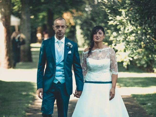 Il matrimonio di Damiano e Caterina a Garlasco, Pavia 9