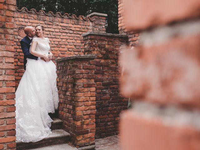 Il matrimonio di Paolo e Arianna a Trezzo sull'Adda, Milano 32