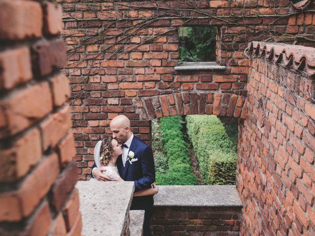 Le nozze di Arianna e Paolo