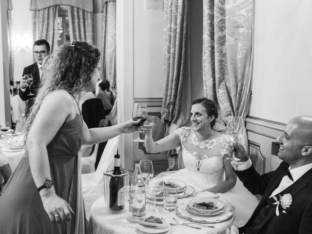Il matrimonio di Paolo e Arianna a Trezzo sull'Adda, Milano 39