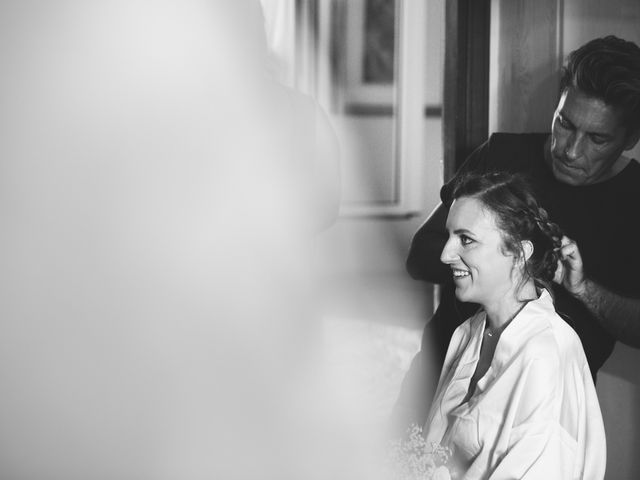 Il matrimonio di Paolo e Arianna a Trezzo sull'Adda, Milano 6