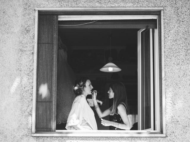Il matrimonio di Paolo e Arianna a Trezzo sull'Adda, Milano 7