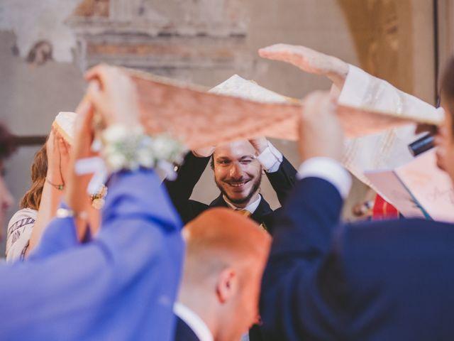 Il matrimonio di Paolo e Arianna a Trezzo sull'Adda, Milano 18