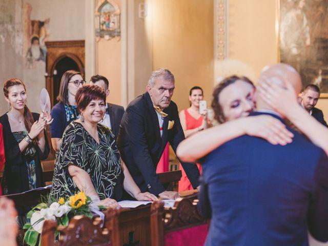 Il matrimonio di Paolo e Arianna a Trezzo sull'Adda, Milano 41