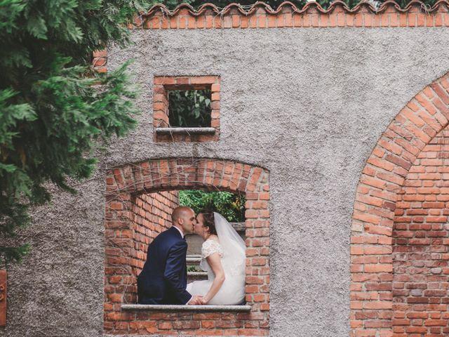 Il matrimonio di Paolo e Arianna a Trezzo sull'Adda, Milano 44
