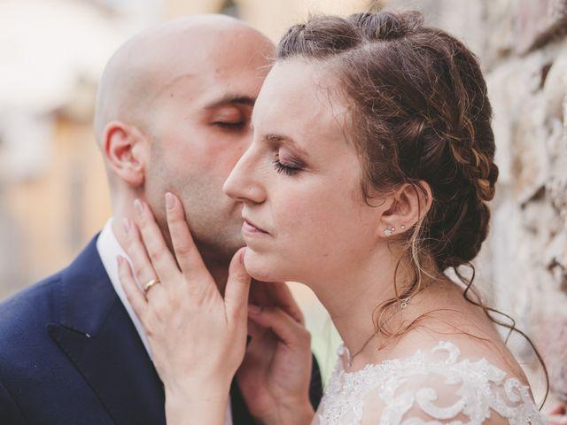 Il matrimonio di Paolo e Arianna a Trezzo sull'Adda, Milano 46