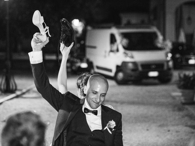 Il matrimonio di Paolo e Arianna a Trezzo sull'Adda, Milano 50