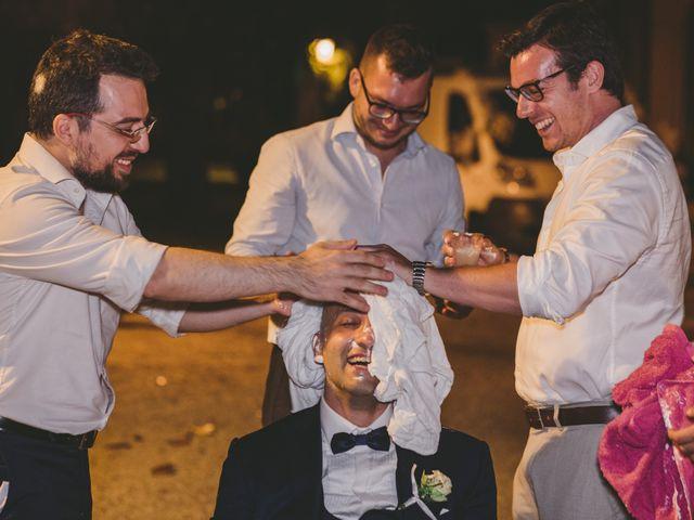 Il matrimonio di Paolo e Arianna a Trezzo sull'Adda, Milano 53
