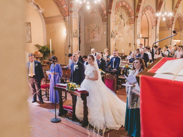 Il matrimonio di Paolo e Arianna a Trezzo sull'Adda, Milano 21