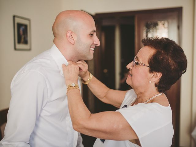 Il matrimonio di Paolo e Arianna a Trezzo sull'Adda, Milano 13