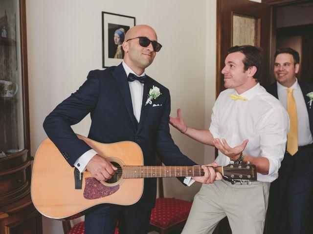 Il matrimonio di Paolo e Arianna a Trezzo sull'Adda, Milano 15