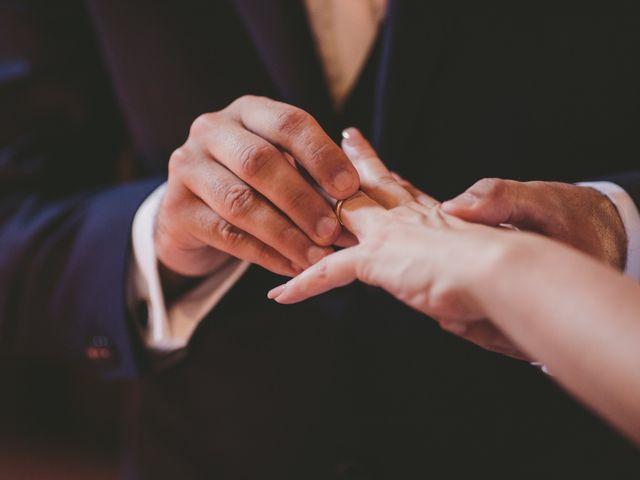 Il matrimonio di Paolo e Arianna a Trezzo sull'Adda, Milano 25