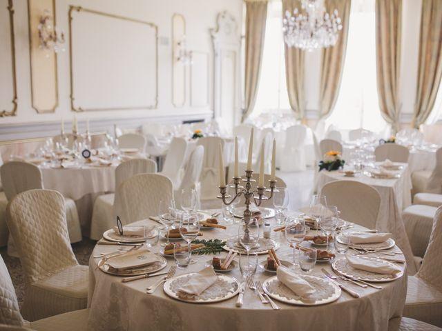 Il matrimonio di Paolo e Arianna a Trezzo sull'Adda, Milano 57