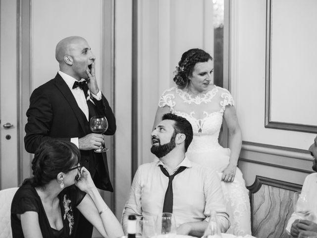 Il matrimonio di Paolo e Arianna a Trezzo sull'Adda, Milano 60