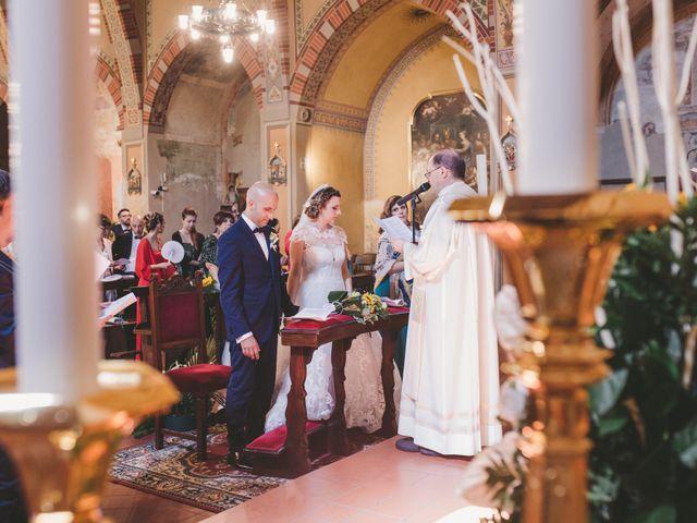 Il matrimonio di Paolo e Arianna a Trezzo sull'Adda, Milano 28