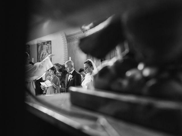 Il matrimonio di Paolo e Arianna a Trezzo sull'Adda, Milano 30
