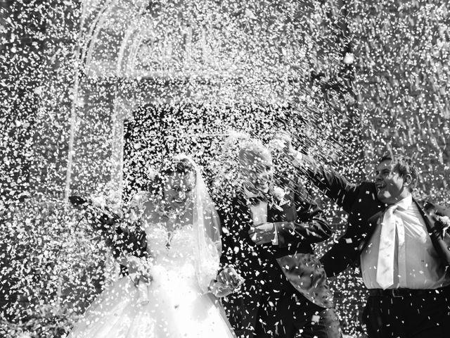 Il matrimonio di Paolo e Arianna a Trezzo sull'Adda, Milano 31