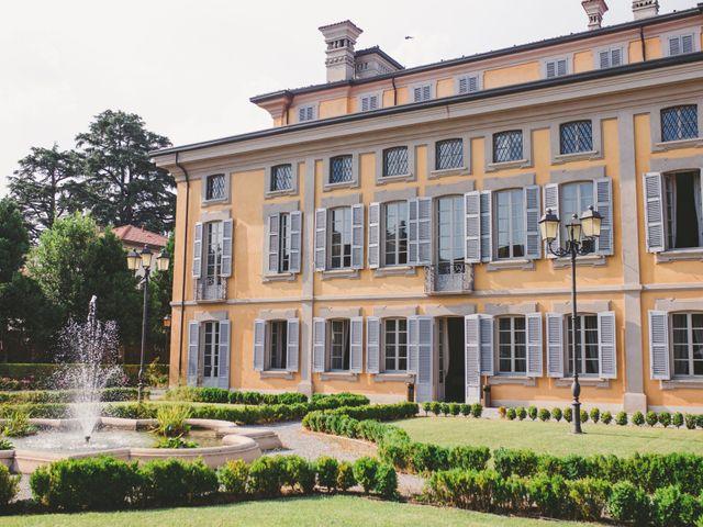 Il matrimonio di Paolo e Arianna a Trezzo sull'Adda, Milano 61