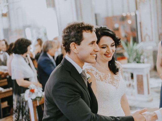 Il matrimonio di Niccolò e Anna a Zoagli, Genova 20