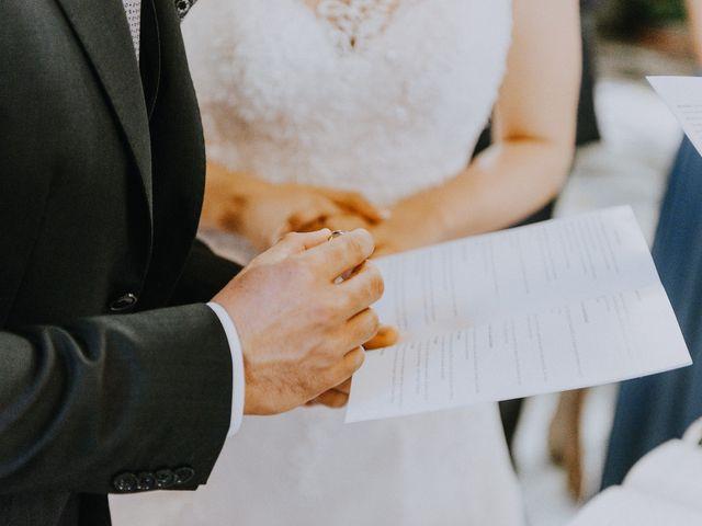 Il matrimonio di Niccolò e Anna a Zoagli, Genova 23