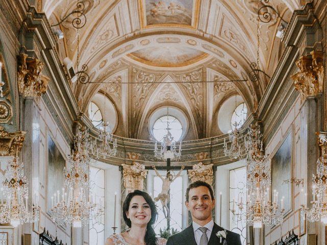 Il matrimonio di Niccolò e Anna a Zoagli, Genova 25