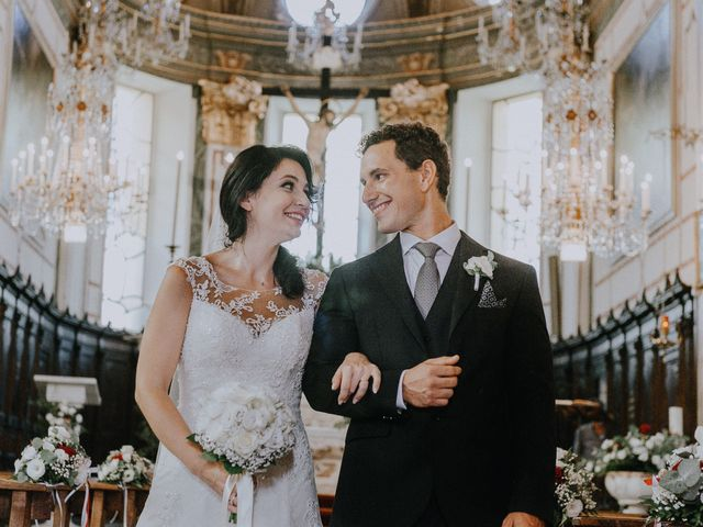 Il matrimonio di Niccolò e Anna a Zoagli, Genova 26