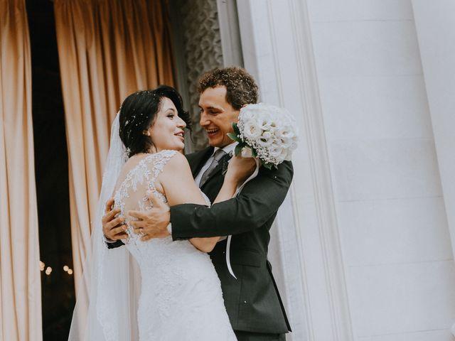 Il matrimonio di Niccolò e Anna a Zoagli, Genova 27