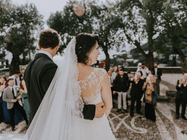 Il matrimonio di Niccolò e Anna a Zoagli, Genova 28