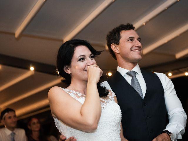Il matrimonio di Niccolò e Anna a Zoagli, Genova 43
