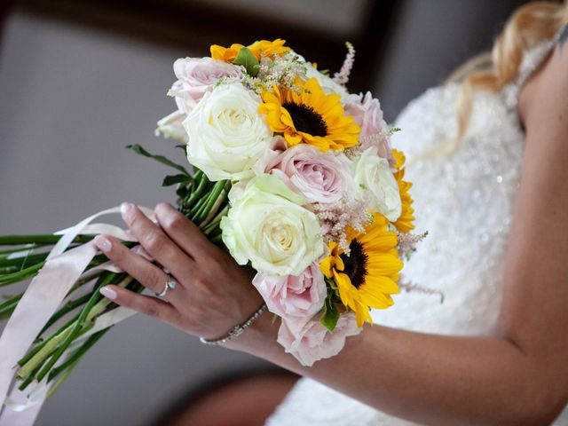 Il matrimonio di Giuseppe e Maria Antonia a Crotone, Crotone 7