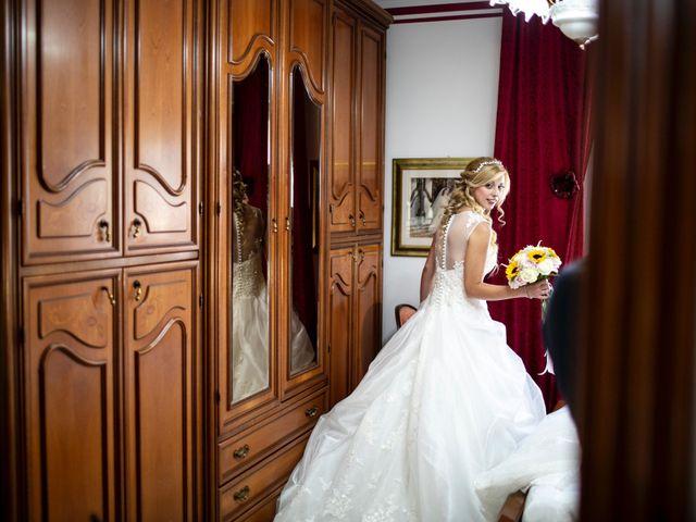 Il matrimonio di Giuseppe e Maria Antonia a Crotone, Crotone 11