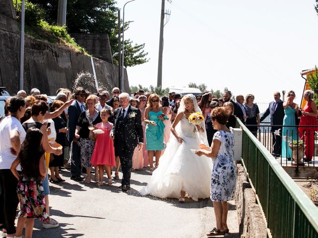 Il matrimonio di Giuseppe e Maria Antonia a Crotone, Crotone 14