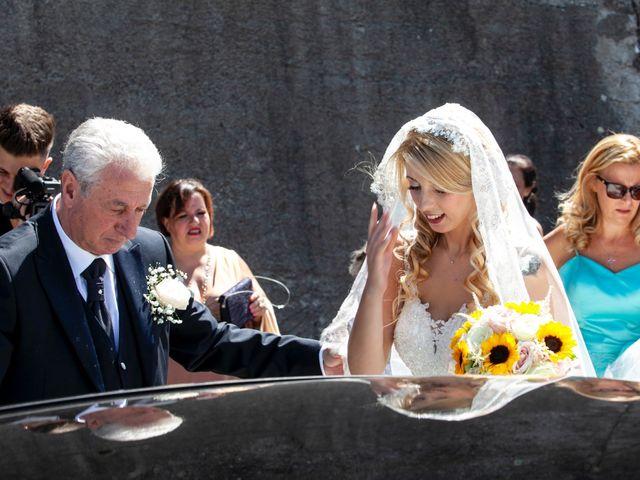 Il matrimonio di Giuseppe e Maria Antonia a Crotone, Crotone 15