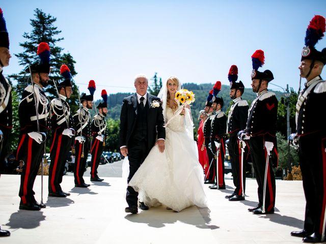 Il matrimonio di Giuseppe e Maria Antonia a Crotone, Crotone 19