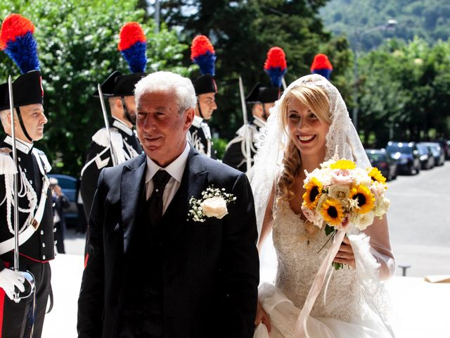 Il matrimonio di Giuseppe e Maria Antonia a Crotone, Crotone 21